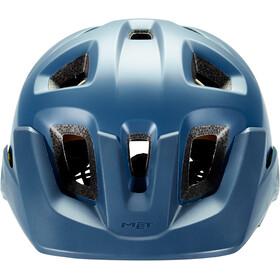 MET Eldar MIPS Helm Kinderen, petrol